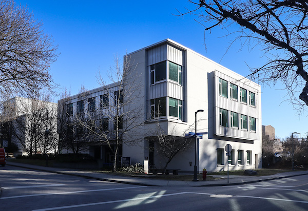 UBC School of Journalism